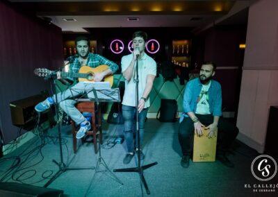 El Callejon de Serrano conciertos